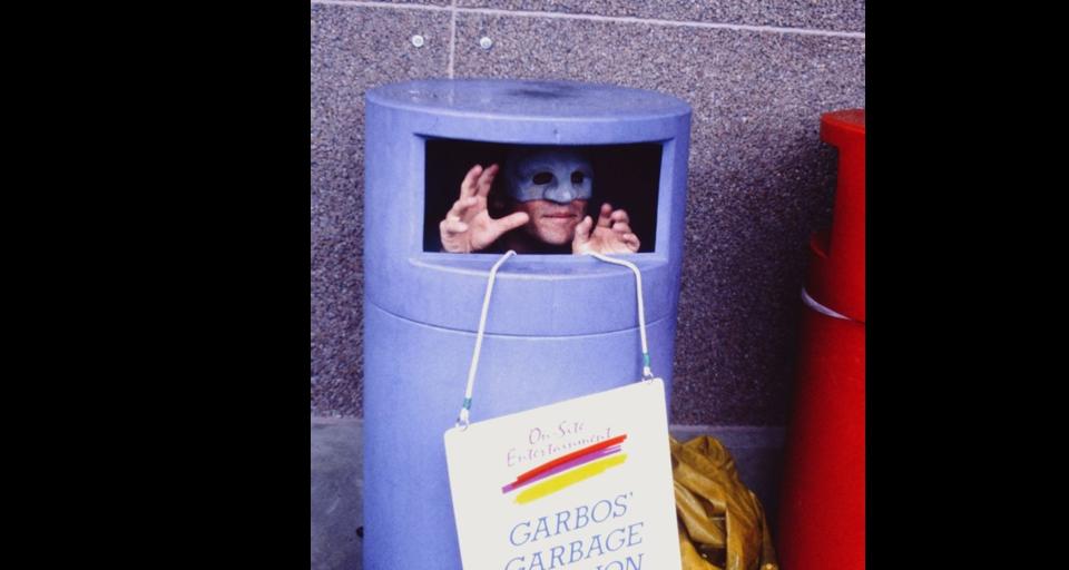 GarbosGarbage