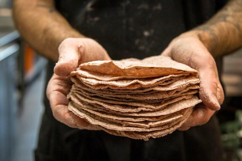 Alimentaria Mexicana_Tortillas_