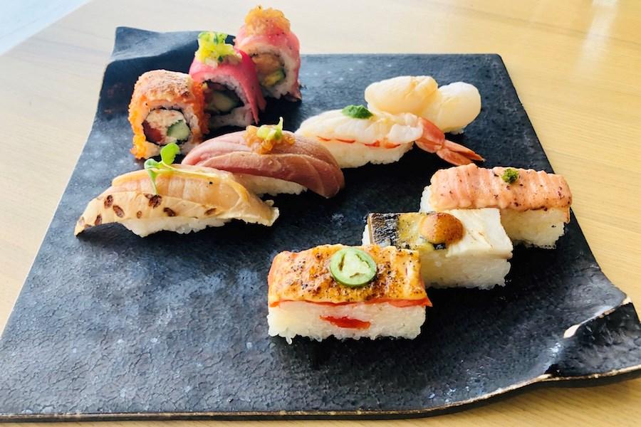 dine-outside-sushi-miku-vancouver