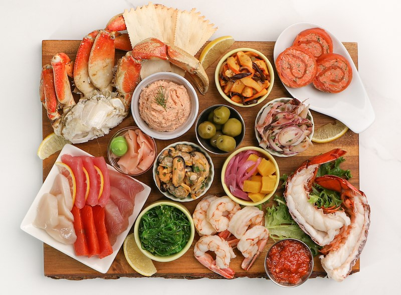 fresh-ideas-start-here-seafood-platter-vancouver