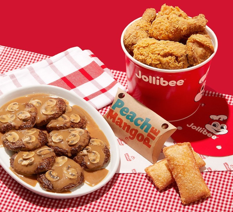 Jollibee planning another Vancouver location - before the first one even opens