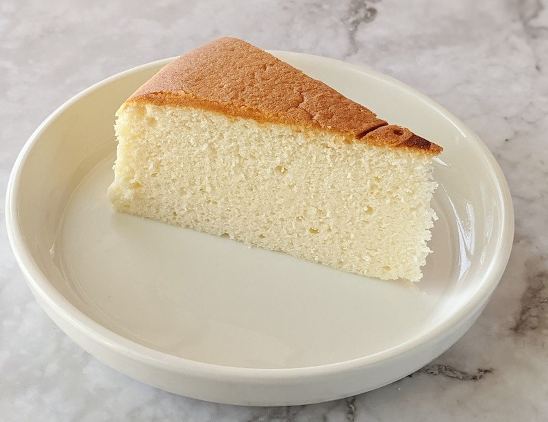 A new Japanese cheesecake business has popped up in Vancouver.