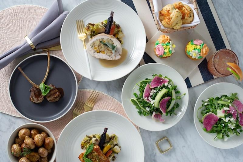 lazy-gourmet-Easter-Dinner-Jamie-Lee-Fuoco