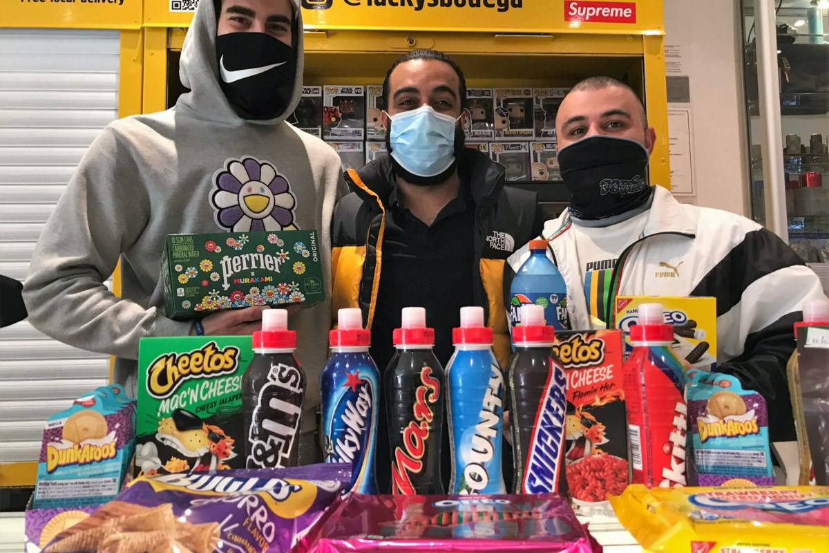 'Exotic' bodega opening second Vancouver global snack shop