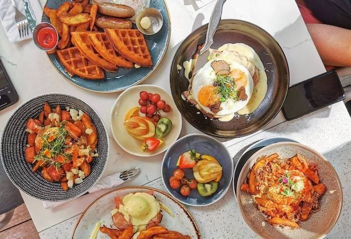 Popular all-day brunch spot expanding in Metro Vancouver with two more locations