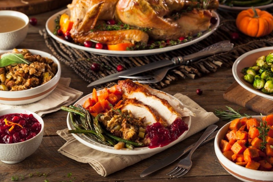parq-vancouver-jw-marriott-thanksgiving