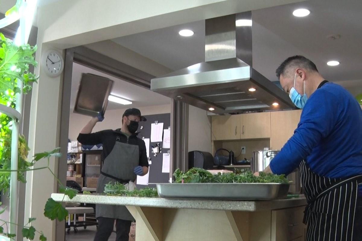Metro Vancouver Food Society Helps Community During Coronavirus Richmond News