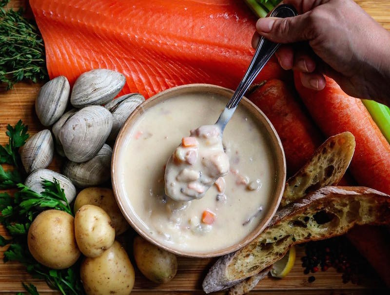seafood-chowder-vancouver-fish-co
