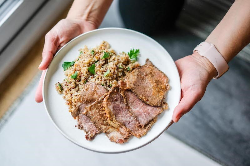 What's for dinner? This Vancouver restaurant's pandemic pivot provides a piece of the puzzle