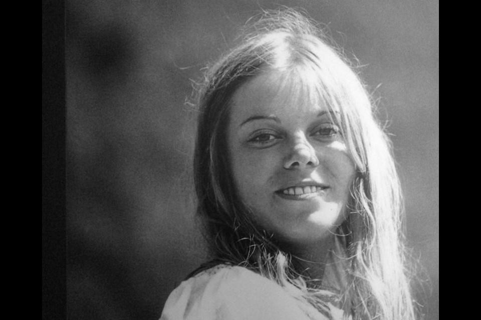 Muriel Lindsay, undated photo.
