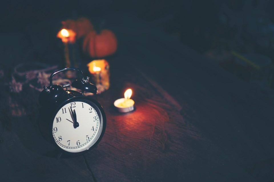 daylight savings halloween 2020 GettyImages-1053138250