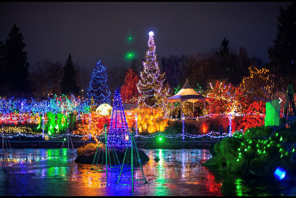 Vancouver's Christmas and holiday events postponed due to COVID-19