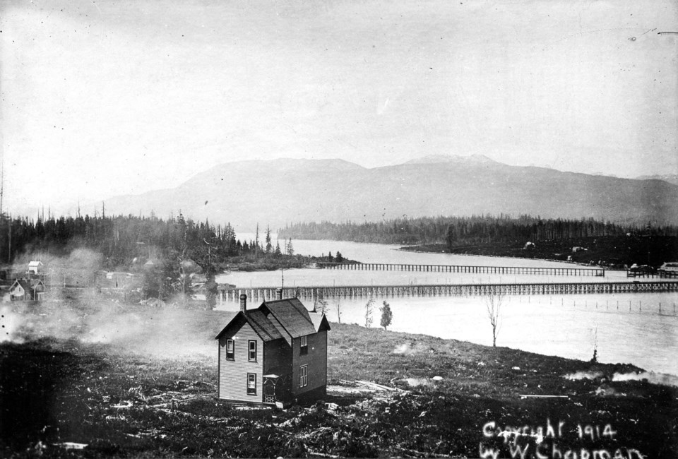 Kitsilano 1890