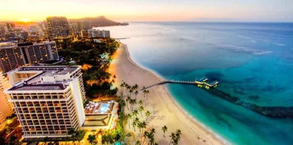 Deal alert: You can fly round-trip Vancouver to Honolulu for only $328 CAD