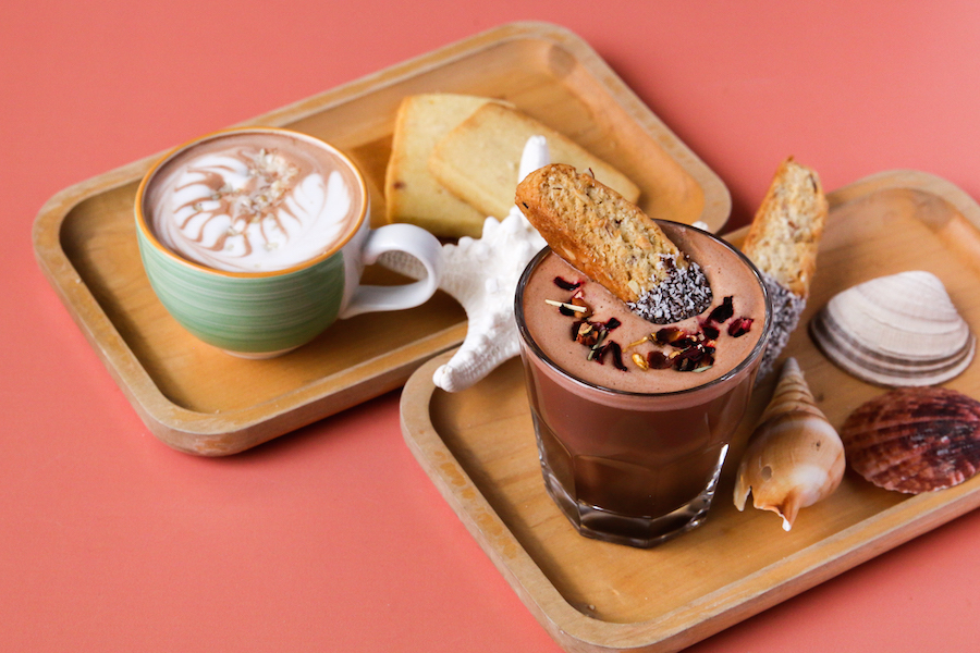 All 114 Flavours You Can Try At 44 Places During This Year S Hot Chocolate Festival Vancouver Is Awesome