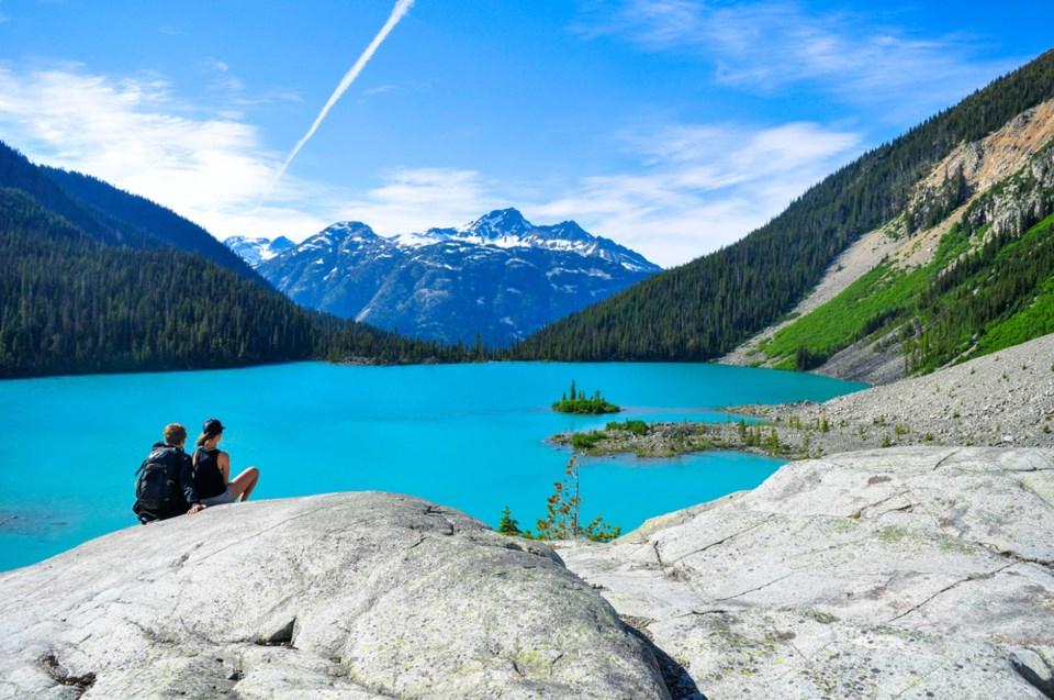 joffre-lakes-provincial-park
