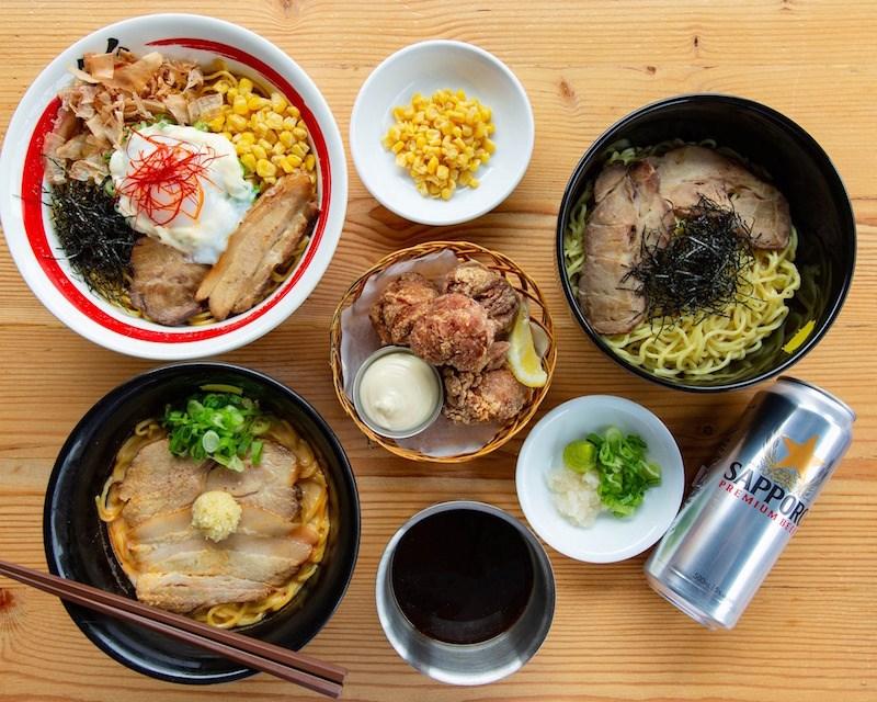 kinton-ramen-food