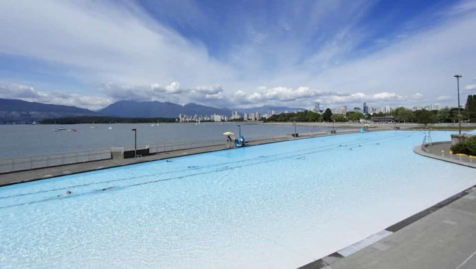 kitsilano-pool