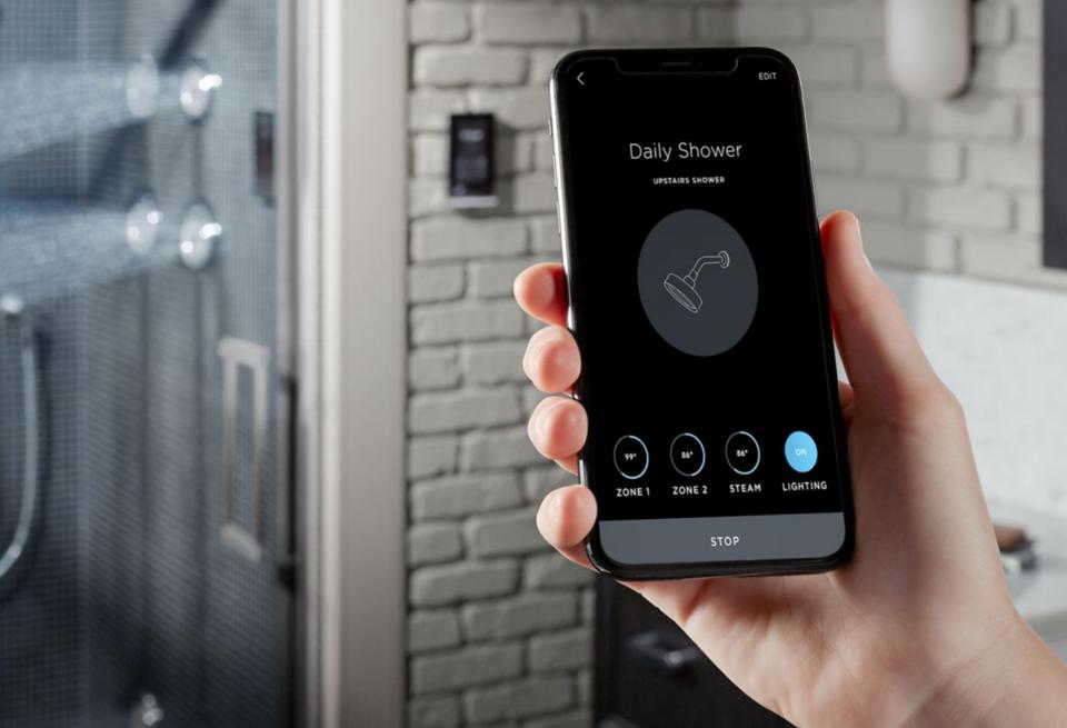 kohler-konnect-app
