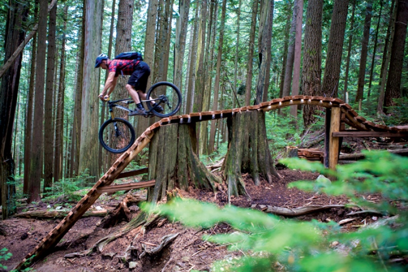 Vancouver listed as one of the world's best cities for a cycling adventure