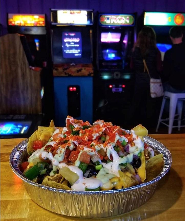 nachos-arcade-new-westminster
