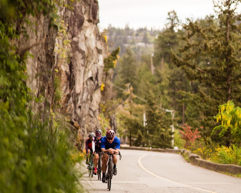 Cycling Vancouver: Here's what to expect on a ride from the city to Horseshoe Bay