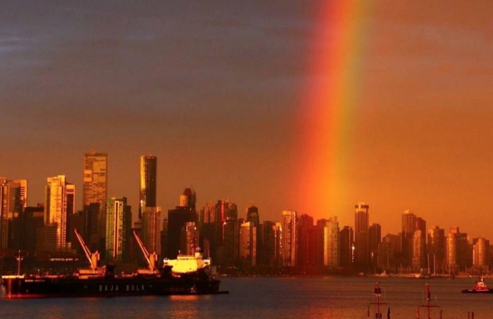 vancouver-rainbow-photos