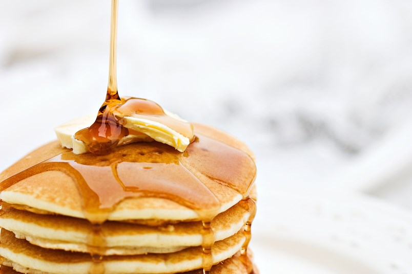 pancakes-syrup-shutterstock