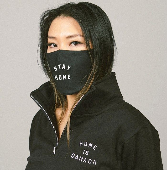 Fashionable Covid 19 Masks Now Being Produced By Canadian Company Vancouver Is Awesome