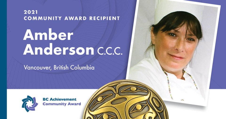 BC Achievement Community Award