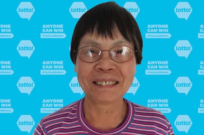 CHEN, Ying Chun, Abbotsford_Lotto 649_one million winner