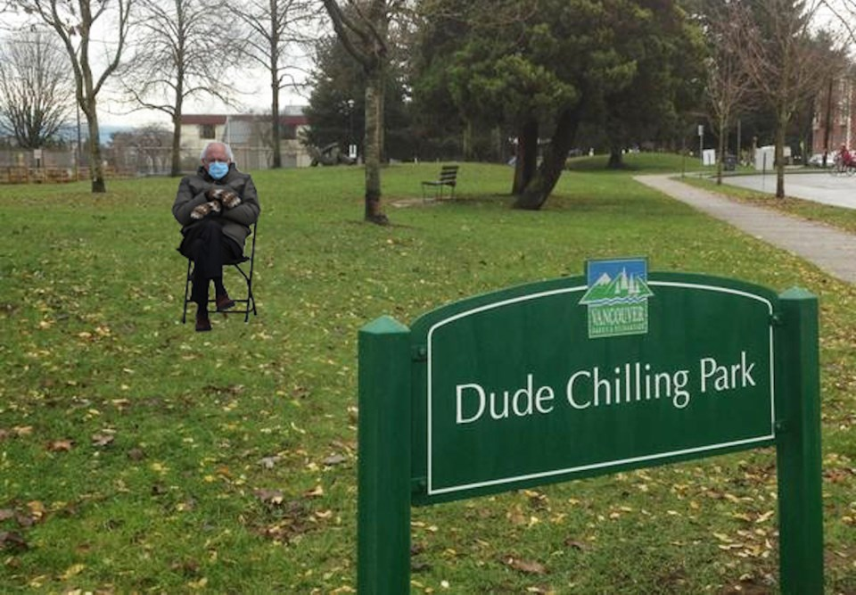 dude-chilling-bernie