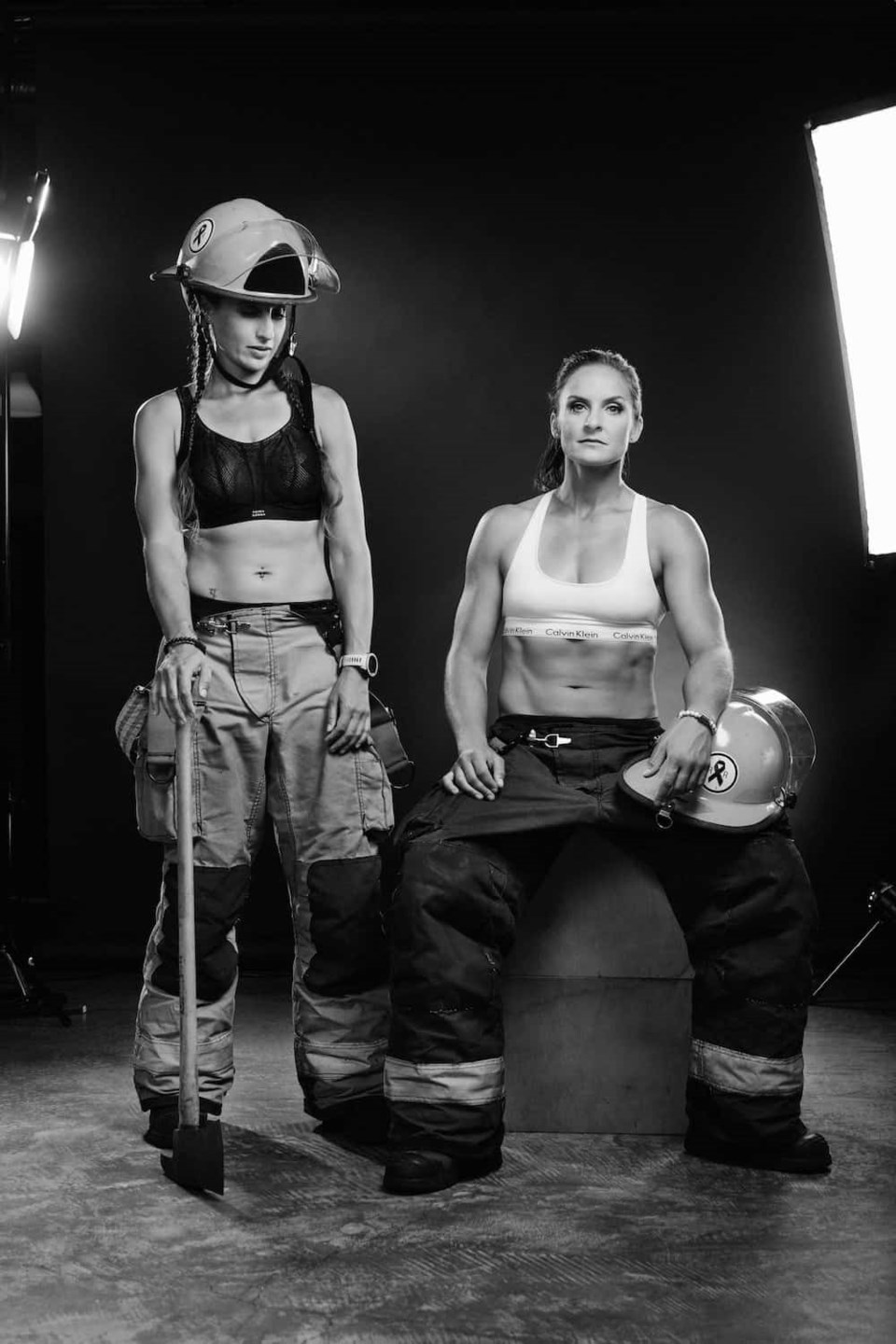 ladies-firefighters