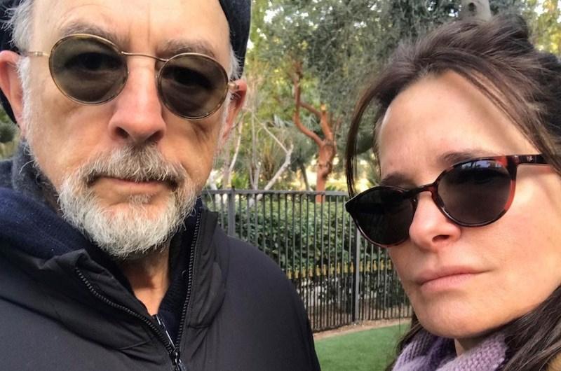 Richard-Schiff-Sheila-Kelley-actors-covid-good-doctor-vancouver