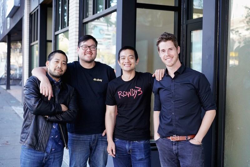 saola-restaurant-vancouver-team