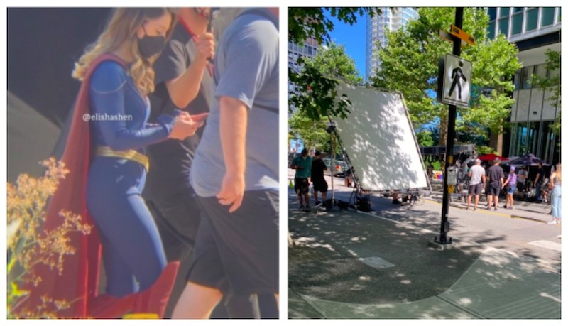 supergirl-filming-downtown-vancouver-july-2021