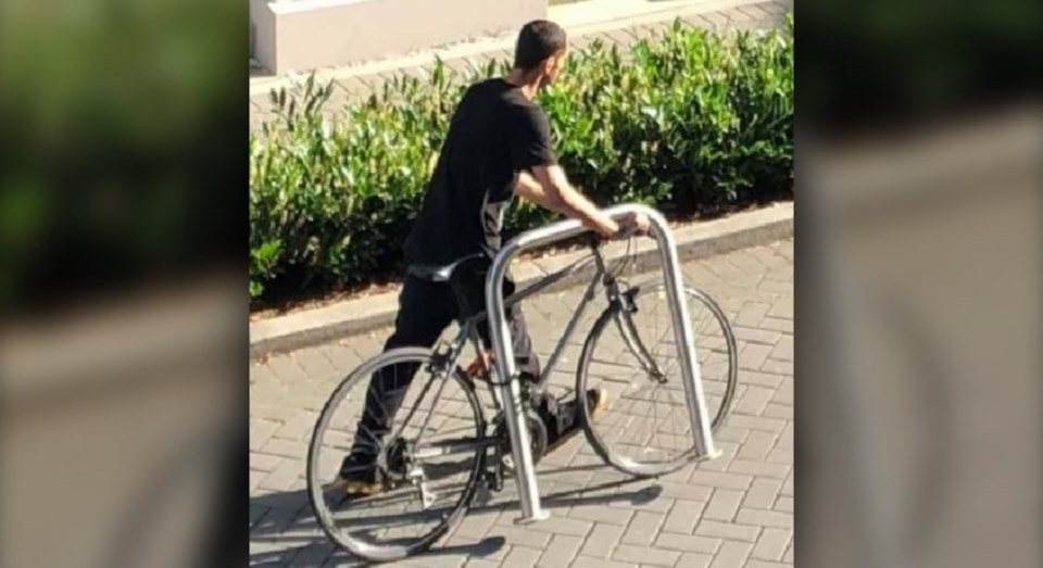 Bike carry