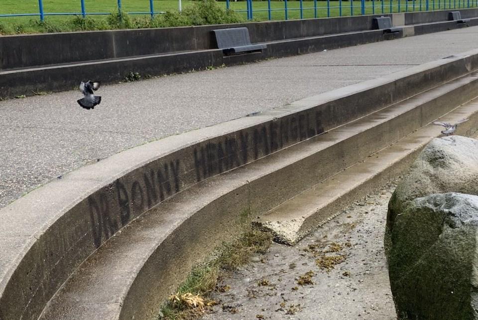 dr-bonnie-henry-antisemitism-vandalism-vancouver