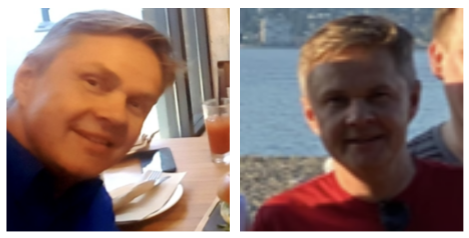 Andriy (Andre) Fendrikov was last seen on Friday, Sept. 10 in Vancouver. Police are looking for him.