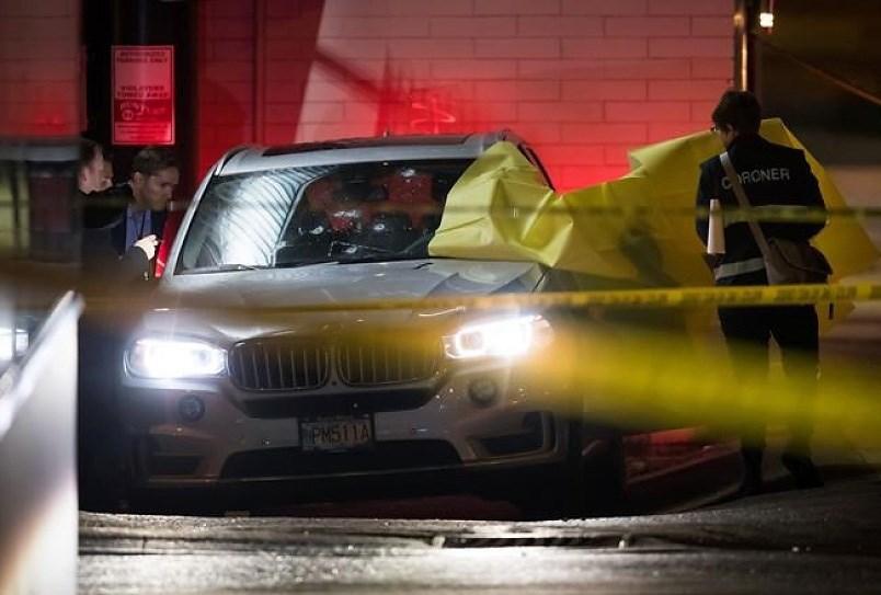 Kitsilano shooting 2019 - Canadian press by Darryl Dyck