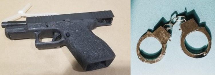 weapon-seized-handcuffs