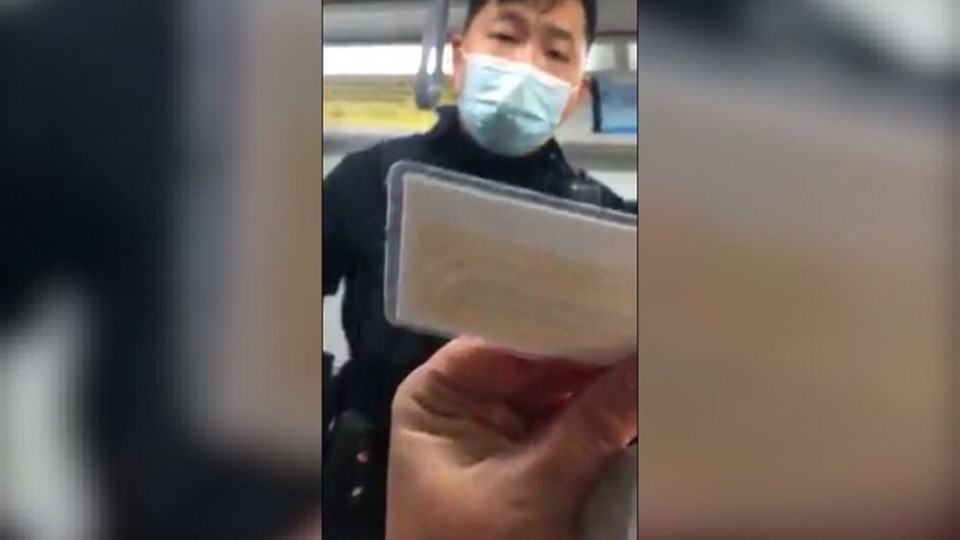 woman-not-wearing-mask-arrested-metro-vancouver