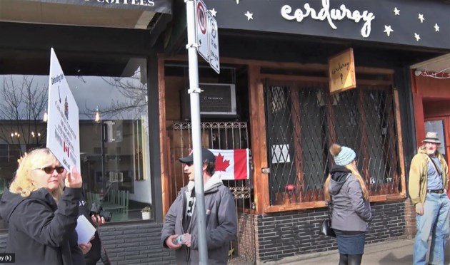 Controversial Vancouver restaurant shut down for not following COVID-19 regulations (VIDEO)