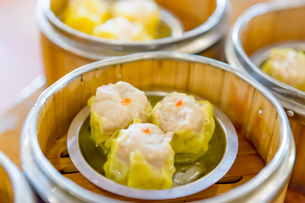 Ikea Richmond Brings Back Low Cost Dim Sum Combo Deal For Chinese