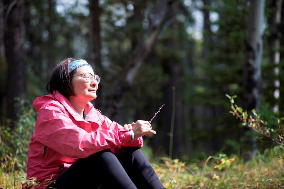 BC Parks Jean McAllister - FB Sit Spot 3 C 20
