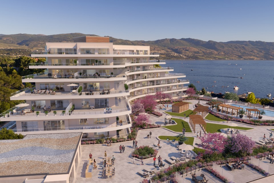 Movala offers elevated beachside living with resident-exclusive amenities.