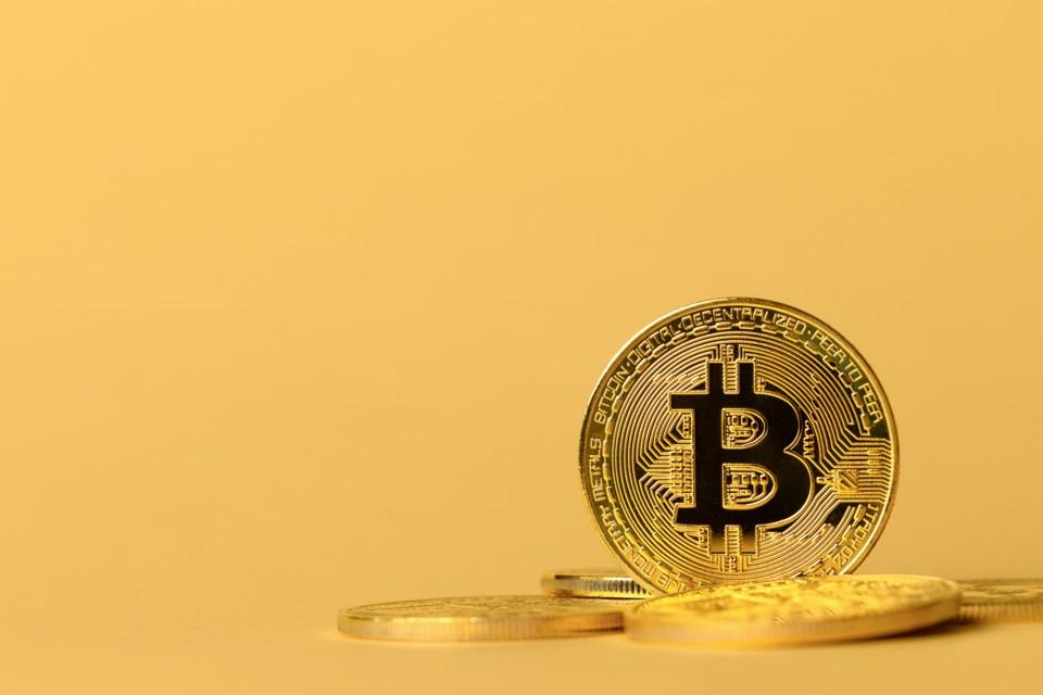 Netcoins-Bitcoin
