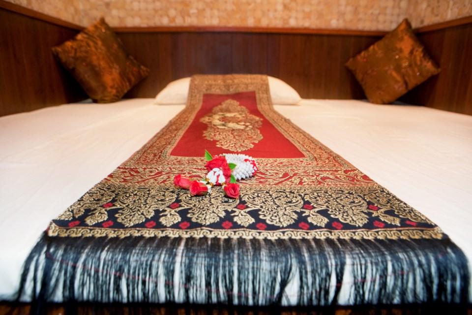 Sabai-Thai-Spa-Thai-Room