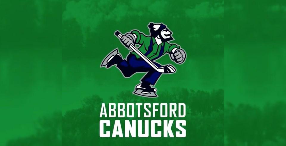 abbotsford canucks header
