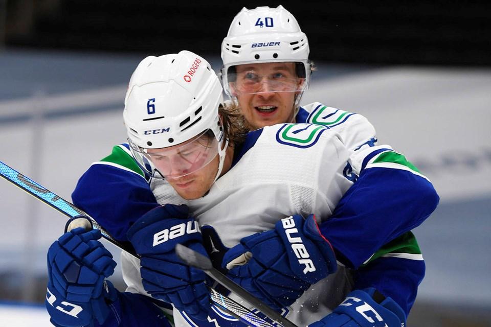 Canucks-Oilers-gamer-boeser-pettersson-dale macmillan cp